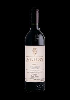 Alion Magnum