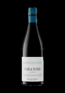 Cara Nord Garrut - Vi D'Amfora
