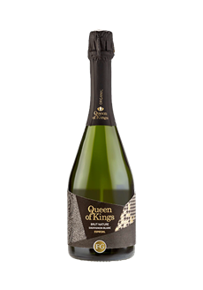Queen of Kings Sauvignon Blanc Especial