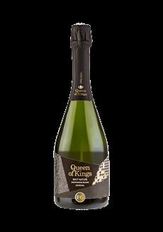 Queen of Kings Sauvignon Blanc Especial