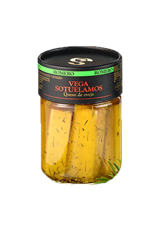 Sýr Ovčí v sklenice