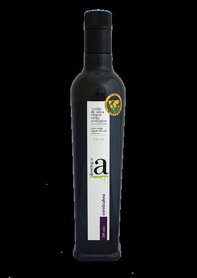 Olivový olej extra panenský Cornicabra