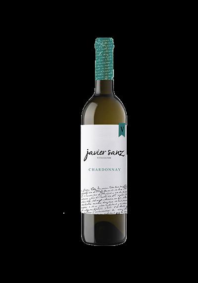 Javier Sanz Chardonnay