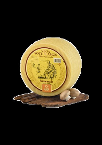 Sýr Ovčý