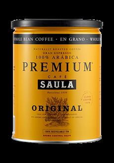 Premium Original kávová zrna 250g