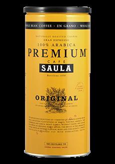 Premium Original kávová zrna 500g