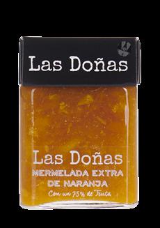 Marmeláda pomerančova